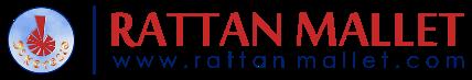 Logo Rattan Mallet